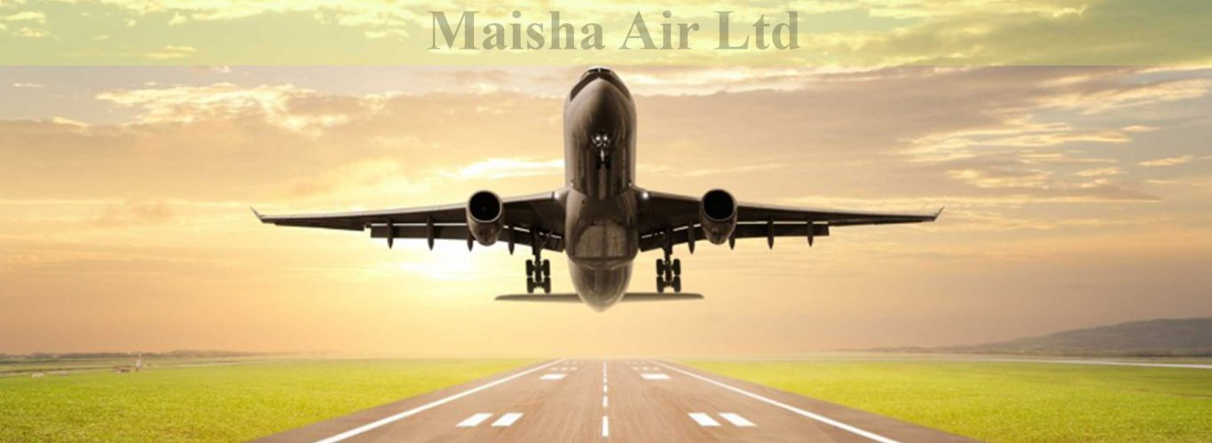 Air-Maisha-Ltd