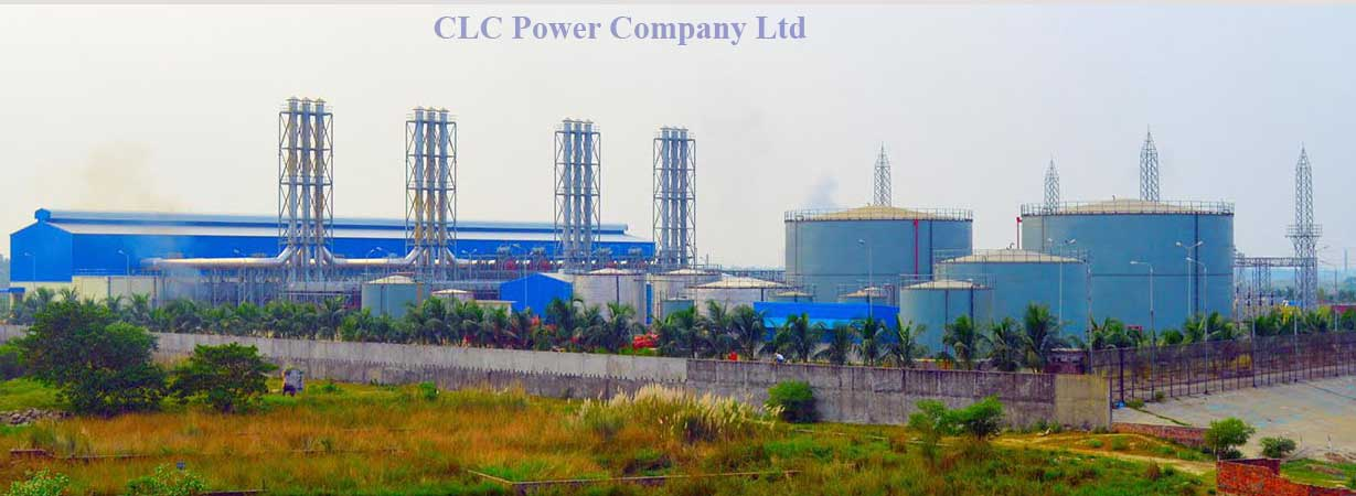 CLC-Power-Company-Ltd