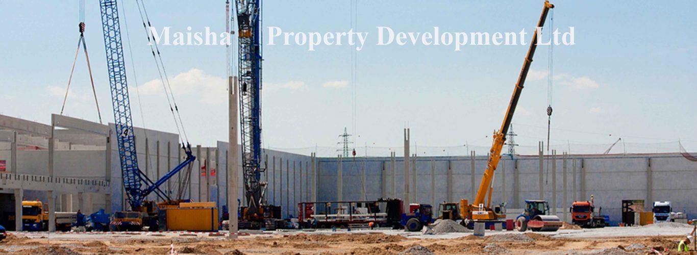 Maisha-Property-Development-Ltd